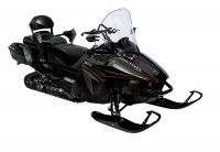 Снегоход Artic Cat PANTERA 7000 XT LIMITED