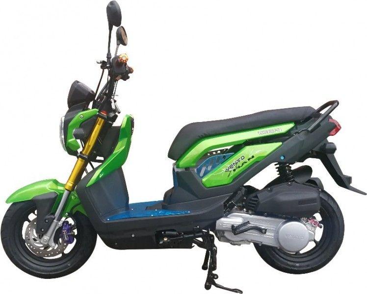 Скутер Vento Naked 50 (150) купить по цене 77 800 руб.. в