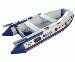 лодка ямаран 360 характеристики