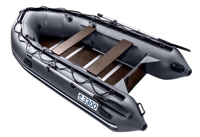 лодки пвх под мотор омск