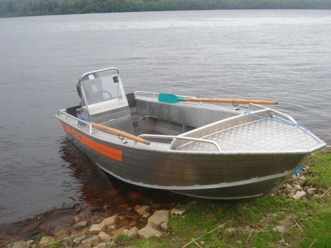 Wellboat 46K (кансоль)