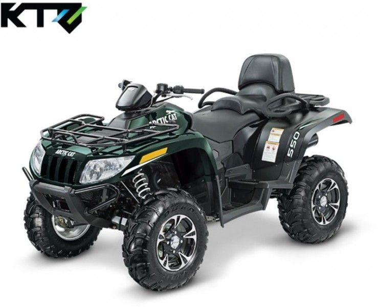 Защита на квадроцикл Arctic Cat TRV 500/550/700