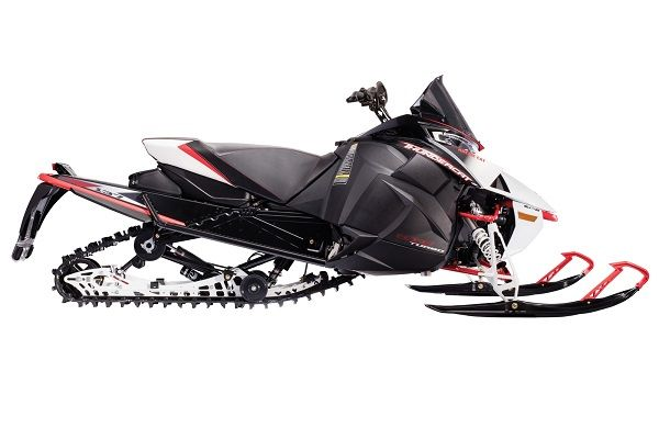 Снегоход Artic Cat ZR 9000 TUNDERCAT