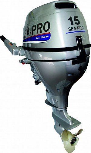 sea pro подвесной мотор