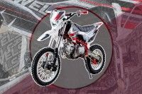 Питбайк WELS CRF 125 NEW