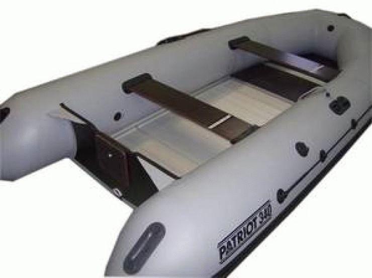 аксессуары для лодок патриот