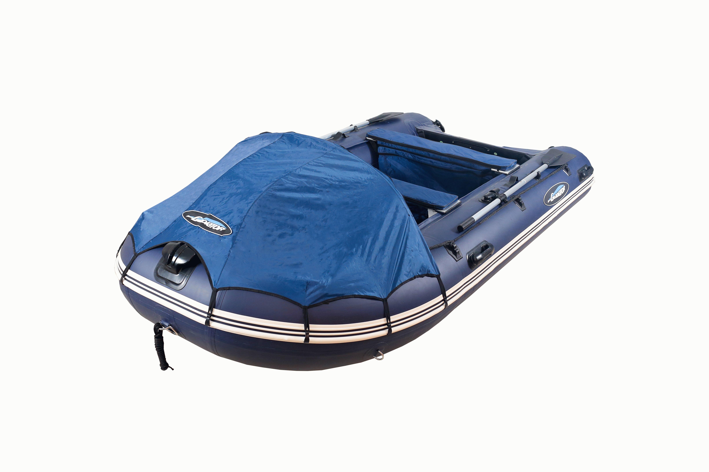 гладиатор лодки материал