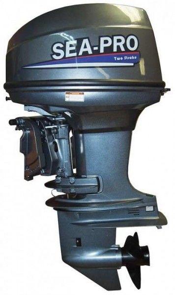sea pro подвесные моторы