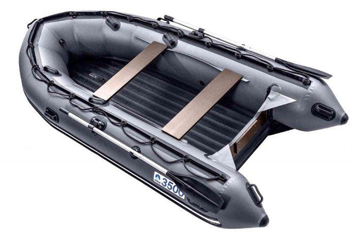 лодка пвх апачи 3500 ск