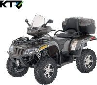 Защита на квадроцикл Arctic Cat TRV 1000